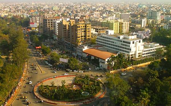 Read more about the article List of Largest Cities in Bihar