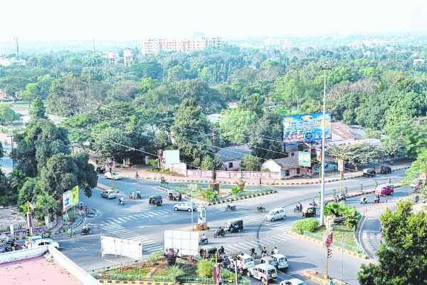 Read more about the article List of Largest Cities in Odisha