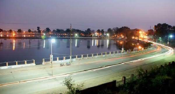 List of Largest Cities in Chhattisgarh