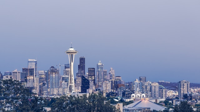 Read more about the article List of Largest Cities in Washington