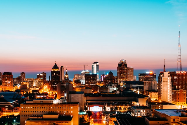 Read more about the article List of Largest Cities in Wisconsin
