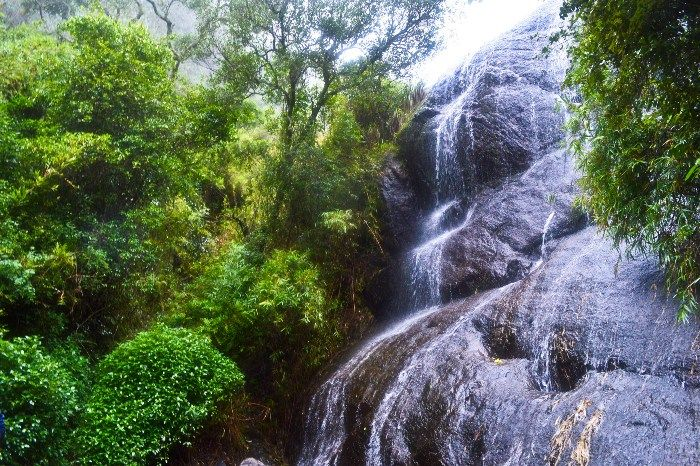 Read more about the article List of Waterfalls Near Chennai