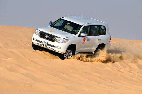 Read more about the article 10 Best Luxury Activities to do in Dubai