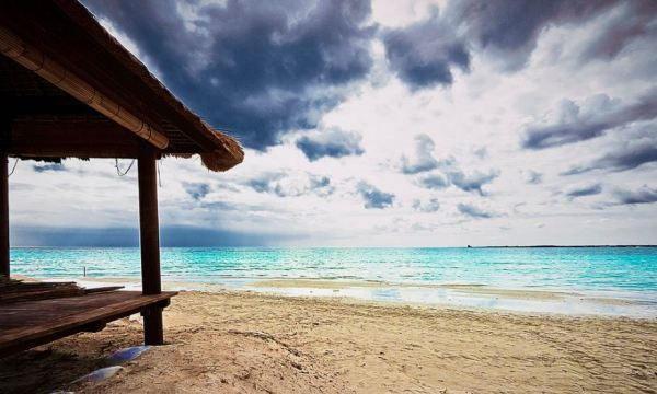 Goa Beach - Salento Lonian Coast.
