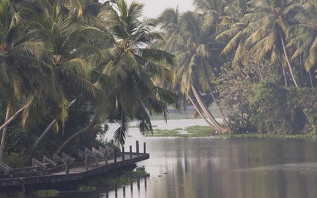 Akkulam Tourist Village