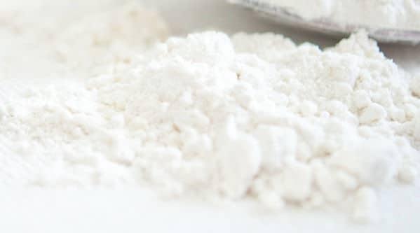 Processed Flour