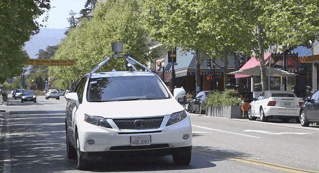 Read more about the article 3 Impressive  Benefits of Autonomous Cars
