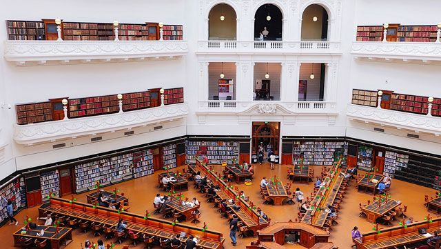 Read more about the article 7 Best Australian Cities for Students