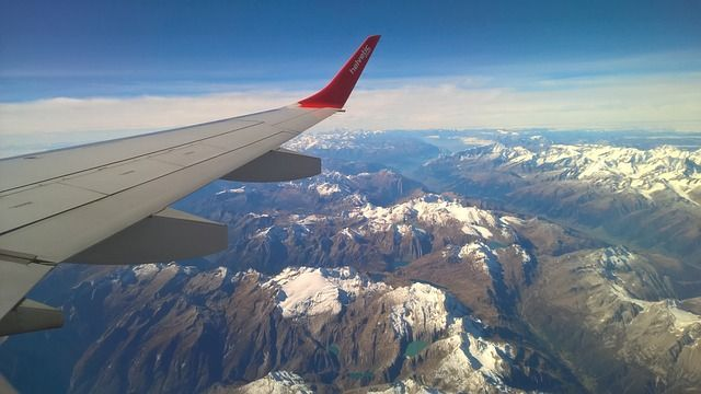 Read more about the article 4 Ways to Make a Long Flight More Comfortable