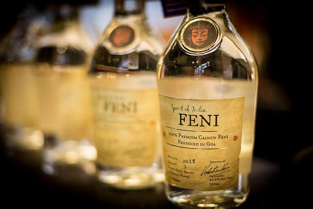 Feni - Made from Cashew