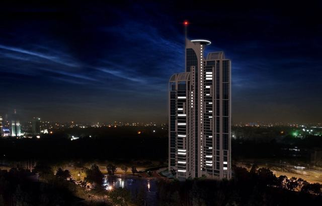 Read more about the article 10 Tallest Buildings in Bangalore