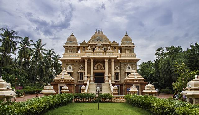 Read more about the article 8 Places in Chennai Every Student Must Visit