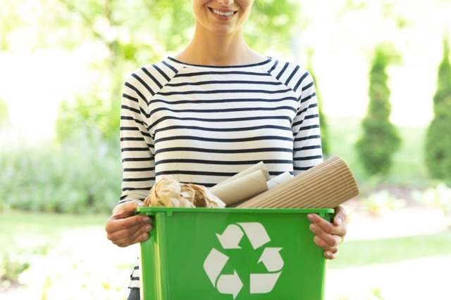 Read more about the article 5 Ways to Become Environmentally Friendly