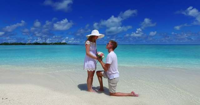 Read more about the article Top 5 Travel Destinations For Engagement Proposals