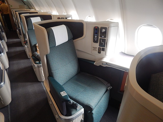Read more about the article 3 Best Business Class Airlines to Munich