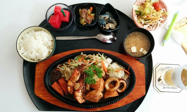 Read more about the article List of Japanese Restaurants in Dubai