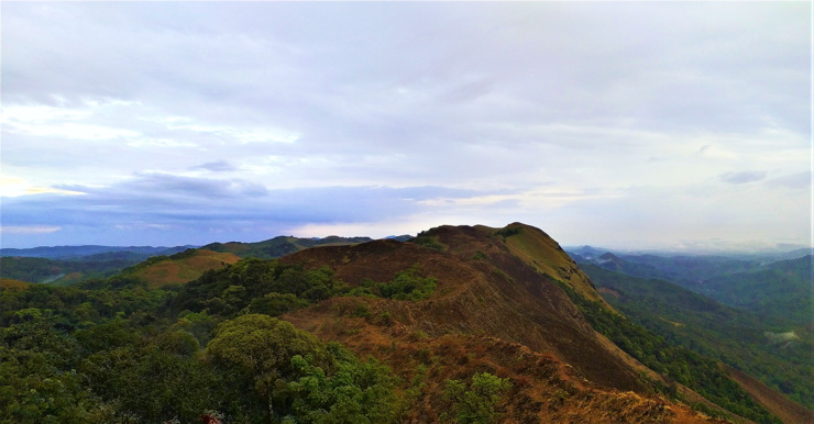 Read more about the article Best Hill Stations in Karnataka, India