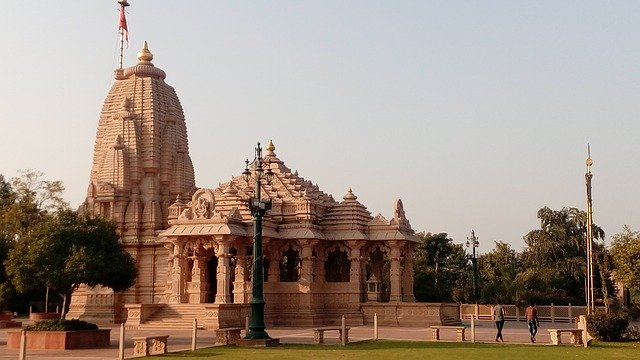 Read more about the article List of Largest Cities in Gujarat