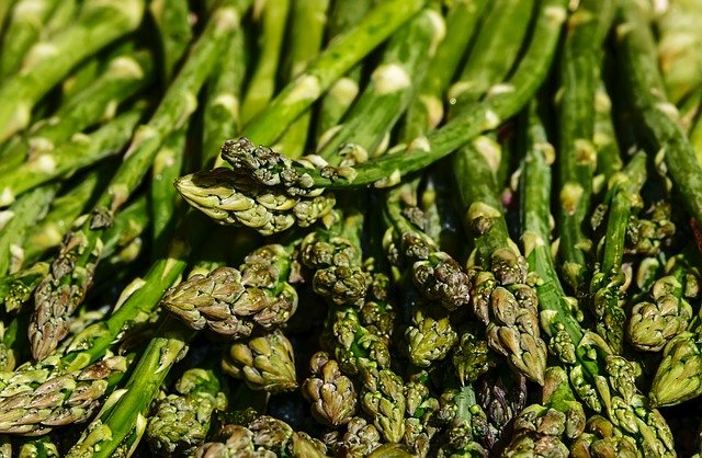 Read more about the article 20 World's Largest Asparagus Producing Countries
