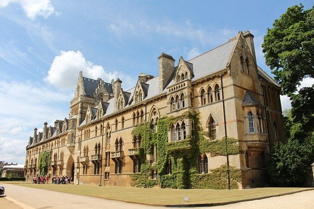 Read more about the article List of 25 Best Universities in Europe