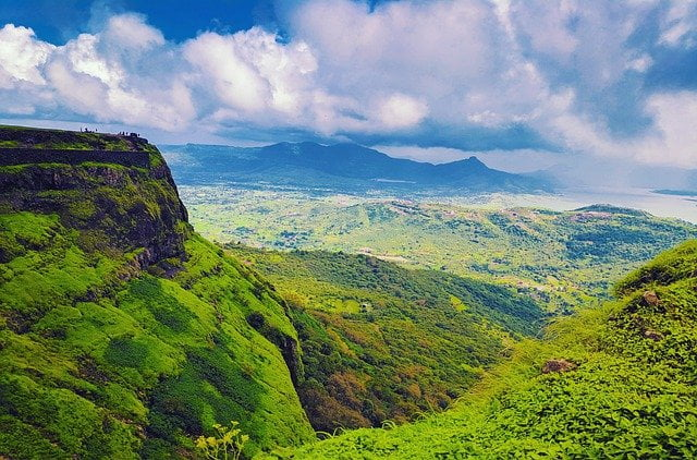 Read more about the article List of Best Hill Stations in Maharashtra