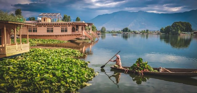 Read more about the article List of Largest Cities in Jammu and Kashmir