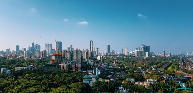 Read more about the article 15 Richest Cities in India (by GDP)