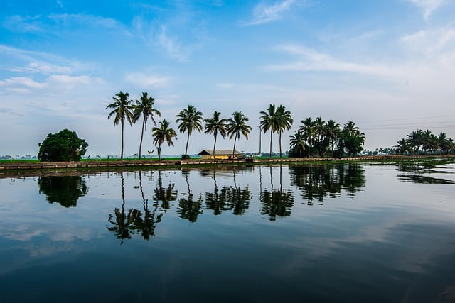 Read more about the article Longest Canals in India