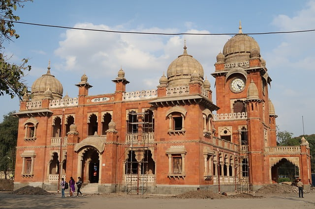 Read more about the article List of Largest Cities in Madhya Pradesh