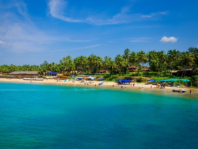 Read more about the article List of Largest Cities in Goa