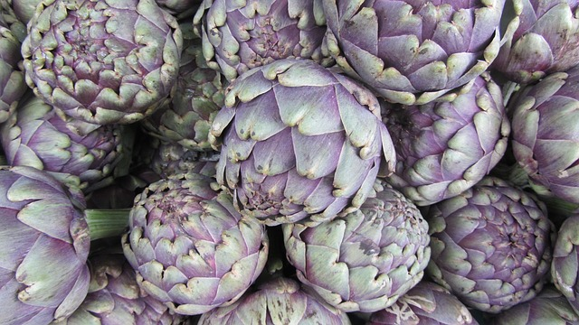 Read more about the article 20 World's Largest Artichokes Producing Countries