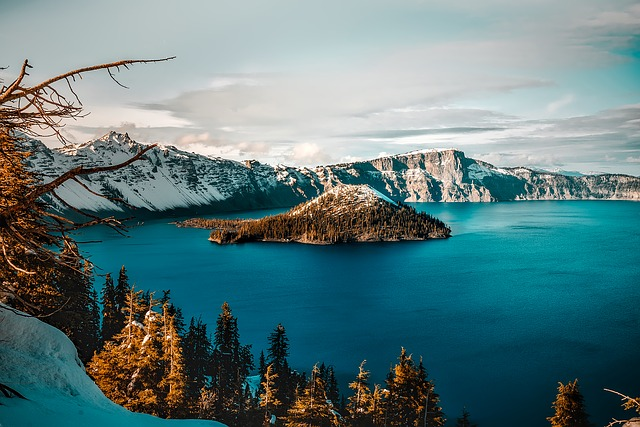 Read more about the article 8 Deepest lakes in North America
