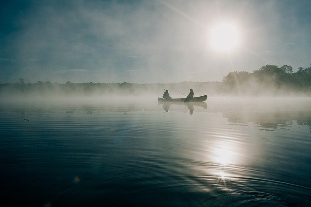 Read more about the article Public Fishing Lakes in Alabama