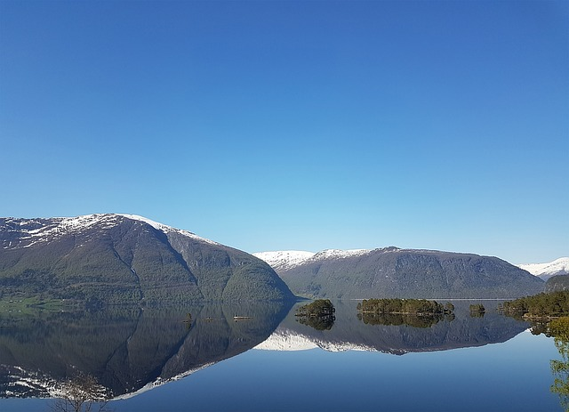 Read more about the article Deepest Lakes in Norway