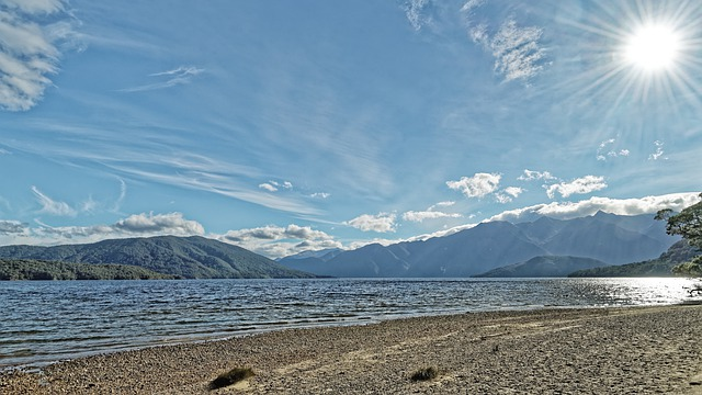 Read more about the article Deepest Lakes in New Zealand