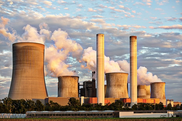 Read more about the article Largest Power Stations in South Africa