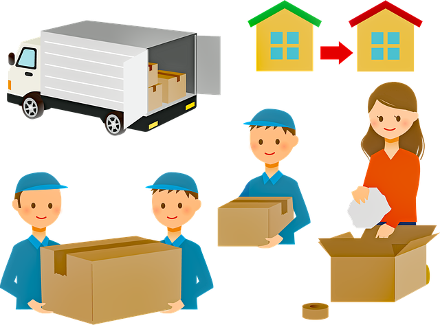 Read more about the article 5 Best House Moving Strategies For Travel Lovers