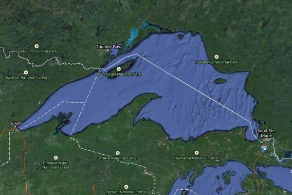 Read more about the article 6 Deepest Lakes in Canada