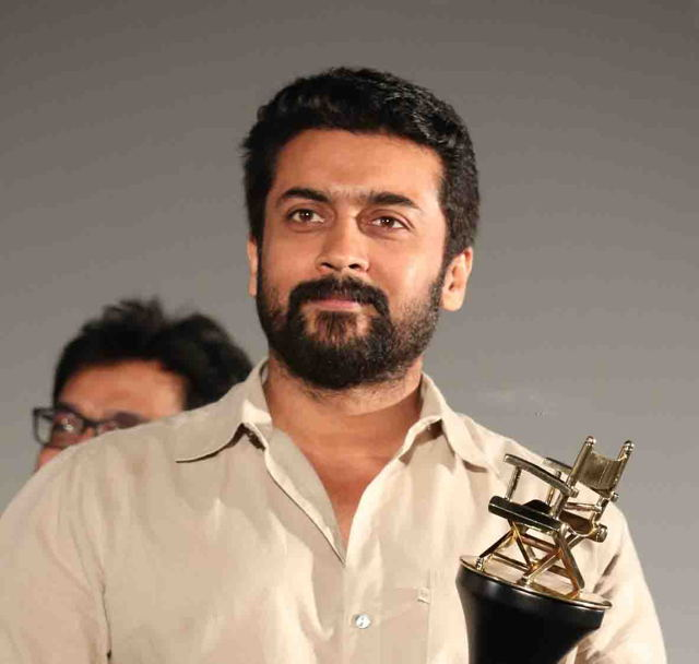 Read more about the article Tamil Actor – Suriya Movies List