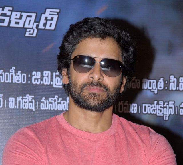 Read more about the article Tamil Actor – Vikram Movies list