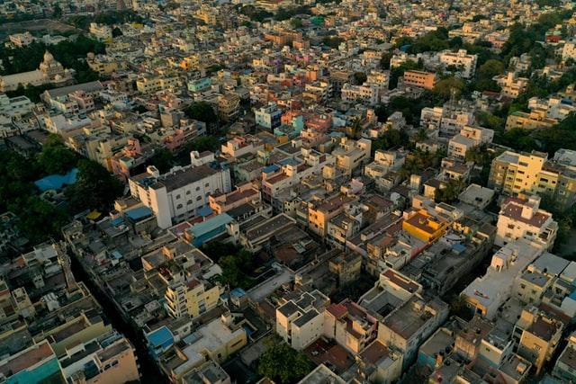Mandavelli, Chennai