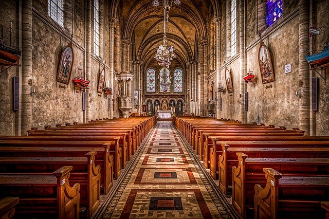 Read more about the article List of Churches in Dubai