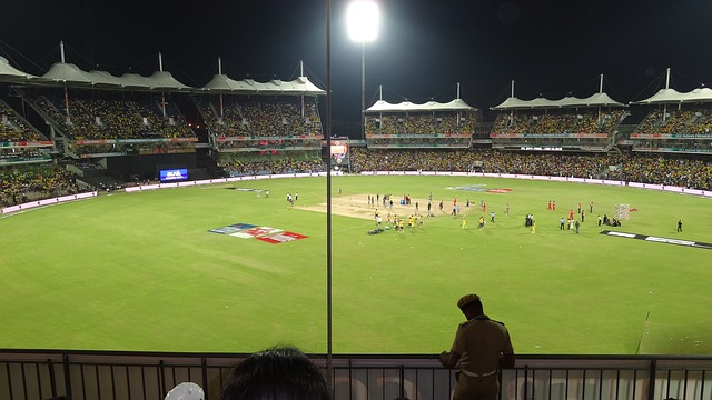 Read more about the article India's largest Cricket Stadiums