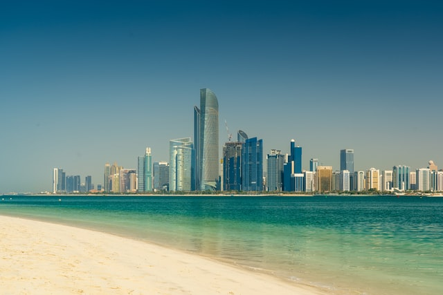 Read more about the article List of Tallest Buildings in Abu Dhabi