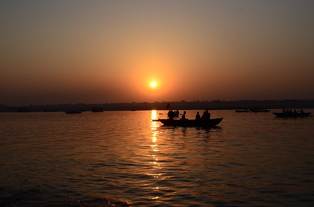 Read more about the article List of Major and Longest Rivers in India