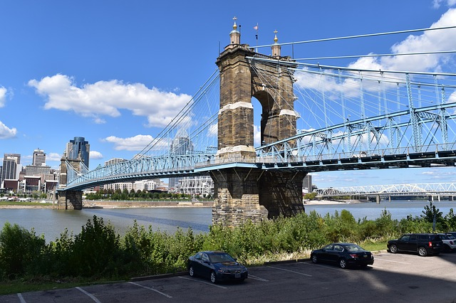 Read more about the article List of Largest Cities in Kentucky