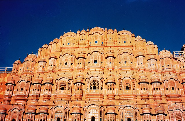 Read more about the article List of Largest Cities in Rajasthan