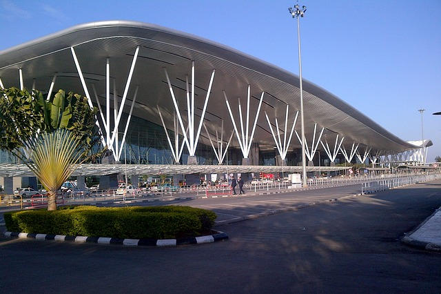 Read more about the article List of Major Airport in India