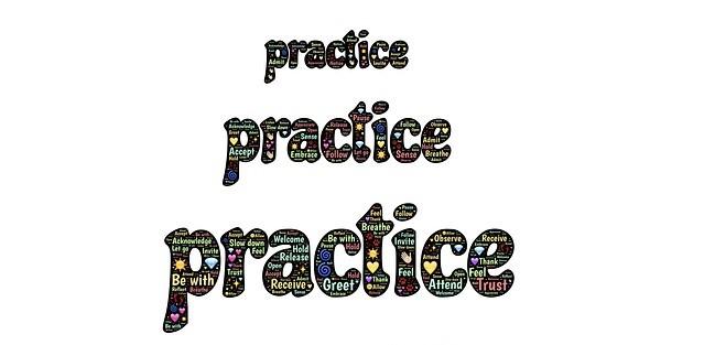 Practice Emoji Word