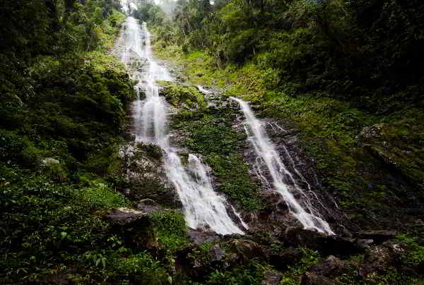 Read more about the article Tallest Waterfalls in Malaysia